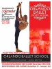 T Shirts • Business Promotion • Orlando Ballet South School Poster 4 by Greg Dampier All Rights Reserved.