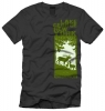 T Shirts • Travel Souvenir • Lg Deer Tee by Greg Dampier All Rights Reserved.