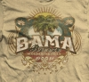 T Shirts • Travel Souvenir • Bama Breeze by Greg Dampier All Rights Reserved.
