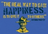 T Shirts • Youth Designs • Boy Scouts Happiness by Greg Dampier All Rights Reserved.