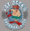 T Shirts • Youth Designs • Fat Jacks Snorkle Shak Tee by Greg Dampier All Rights Reserved.