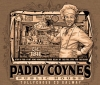 T Shirts • Travel Souvenir • Paddy Coynes Public House Tee by Greg Dampier All Rights Reserved.