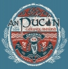 T Shirts • Business Promotion • An Pucan Pub Ireland Tee by Greg Dampier All Rights Reserved.