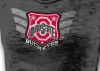 T Shirts • Sporting Events • Osu Chevron Patch by Greg Dampier All Rights Reserved.