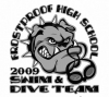 T Shirts • School Events • Bulldogfrostproof by Greg Dampier All Rights Reserved.