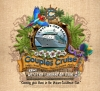 T Shirts • Travel Souvenir • Couples Cruise Porthole Design 3 by Greg Dampier All Rights Reserved.