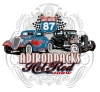 T Shirts • Vehicle Events • Adirondack Hotroda by Greg Dampier All Rights Reserved.
